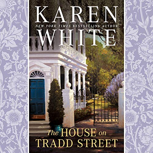 Couverture de The House on Tradd Street