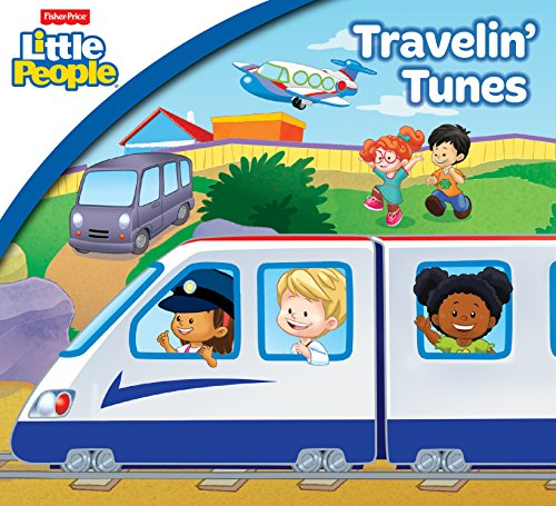 Fisher Price: Travelin' Tunes