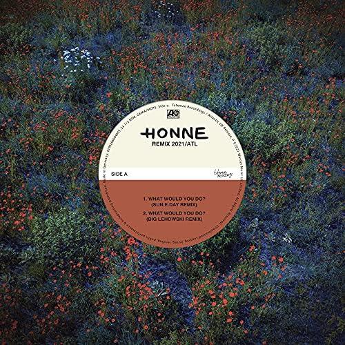 HONNE feat. Pink Sweat$