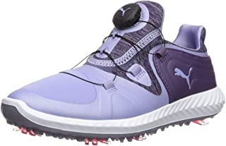 PUMA Women's Ignite Blaze Sport Disc Golf Shoe