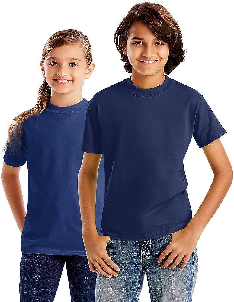 Hanes Boys' Beefy-T T-Shirt