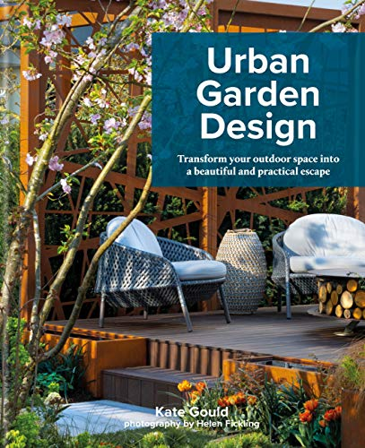 Urban Garden Design (English Edition)