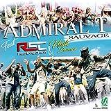 Sauvage (feat. Red Eye Crew, Unik Dancer'z)
