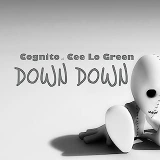 Down Down [Explicit]