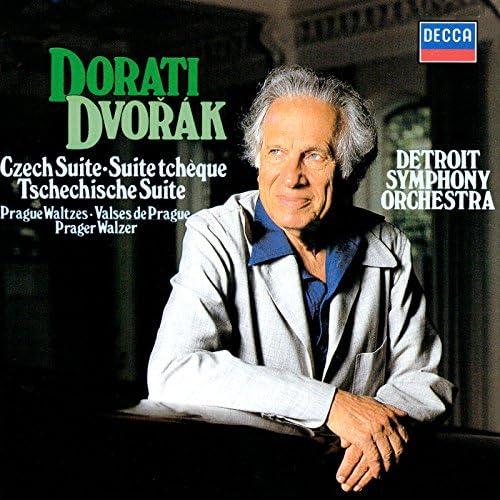 Antal Doráti & Detroit Symphony Orchestra