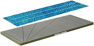 AccuQuilt GO! Fabric Cutting Dies; 2-1/2 inch; Strip Cutter