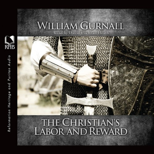 The Christian's Labor and Reward cover art