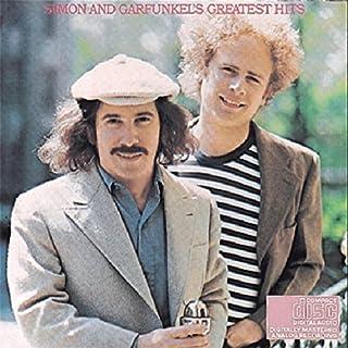 Simon and Garfunkel's Greatest Hits by Paul Simon & Art Garfunkel (1990-10-25)