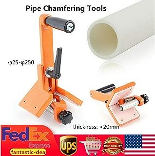 chamfer machine tool