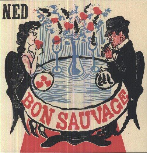 Bon Sauvage [Disco de Vinil]