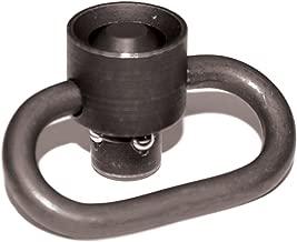 Midwest Industries Quick Detach Sling Swivel Heavy Duty Flush Push Button