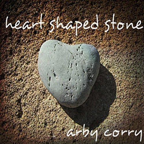 Heart-Shaped Stone audiobook cover art