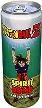 Dragonball Z Spirit Bomb 12oz Energy Drink
