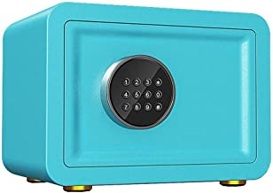 LLRYN Digital Electronic Security Safe Box Bigger Size, More Storage Space, Features with Thicker Solid Steel Plate, Great...