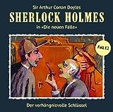 Sherlock Holmes - Die neuen Fälle: Der verhängnisvolle Schlüssel