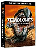 Pack: Temblores 1-6 [DVD]