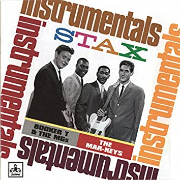 Stax Instrumentals