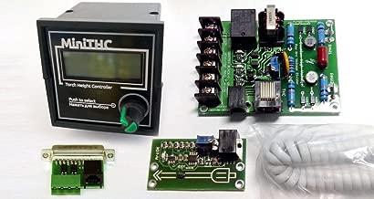 MiniTHC Torch Height Controller (THC) universal kit