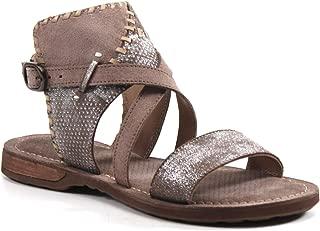 Diba True Mine Now Leather Sandal