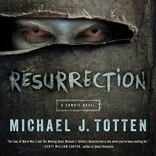 Resurrection  By  cover art