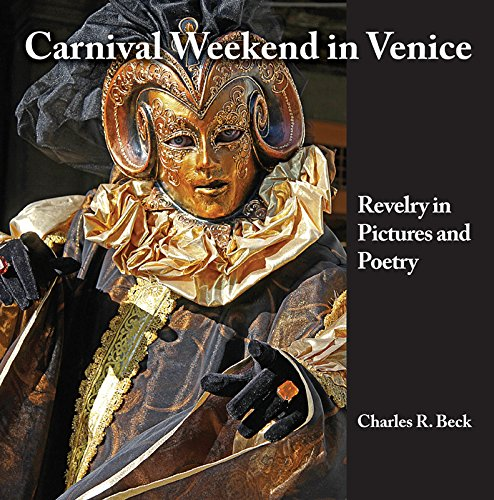 Carnival Weekend in Venice