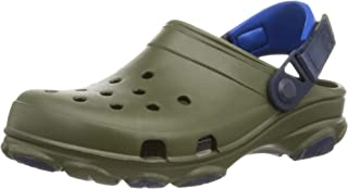 Crocs Unisex's Classic All Terrain Clog