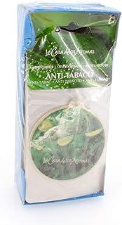 Pack 5 Ambientadores Antitabaco y Aromas Surtido