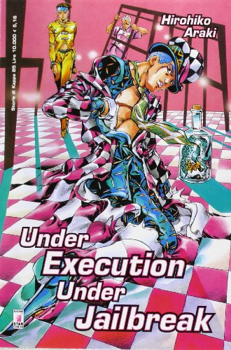 Under execution under jailbreak