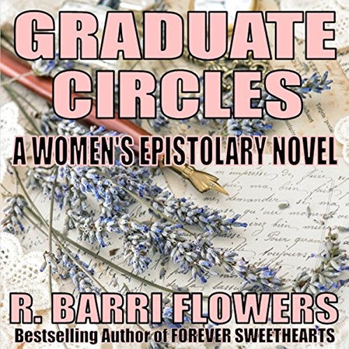 Graduate Circles audiobook cover art