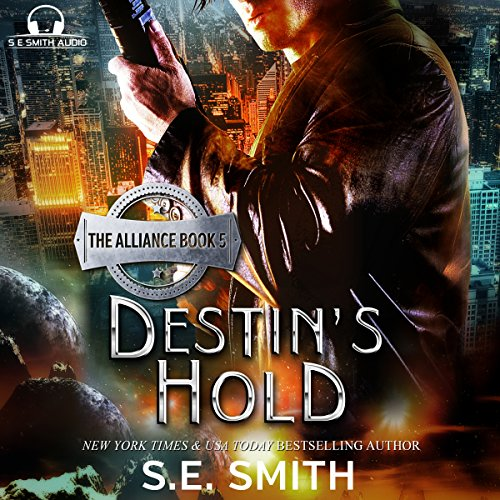 Destin's Hold cover art