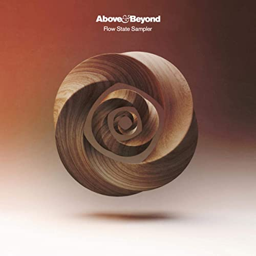 Flow State Sampler by Above & Beyond on Amazon Music