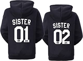 Best bff hoodies for 2 Reviews