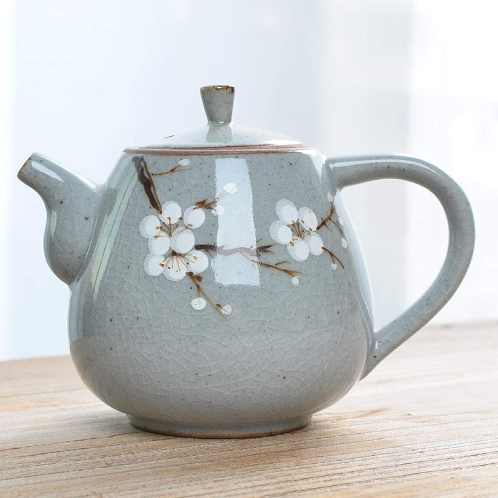 HUAXUE Teapot Spring new work Japanese, Tea Bombing free shipping Set with Sets