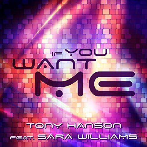 Tony Hanson feat. Sara Williams