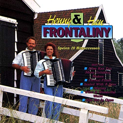 Henny & Han Frontaliny