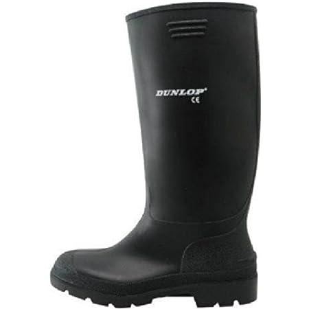 Dunlop Mx974A Mens Festival Wellies Wellington Rain Snow Boots Size UK 7 8 9 10 11 12