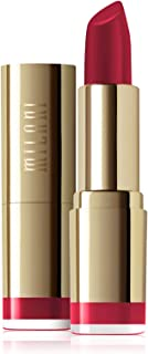 Milani Color Statement Matte Lipstick - Matte Elegance (0.14 Ounce) Cruelty-Free Nourishing Lipstick with a Full Matte Finish