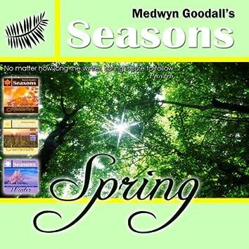 Medwyn Goodalls Spring