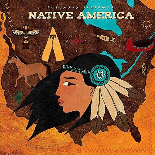 Price comparison product image Native America