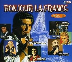Bonjour La France, Vol. 1