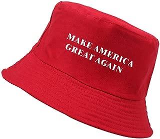 Encorashop Make America Great Again Hat Donald Trump 2020 Campaign Cap