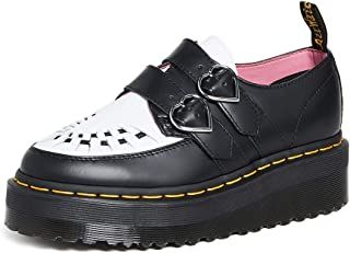 Women's Lazy OAF Buckle Creepers