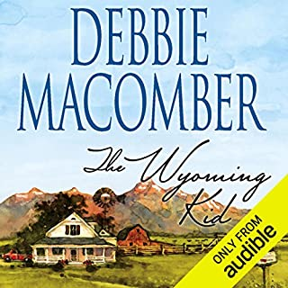 The Wyoming Kid                   Written by:                                                                                                                                 Debbie Macomber                               Narrated by:                                                                                                                                 Ian August                      Length: 5 hrs and 24 mins     Not rated yet     Overall 0.0