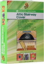 Best attic door insulation box Reviews