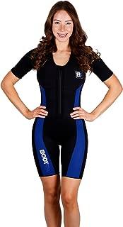 Body Spa Aqua Eco Friendly Full Chest Odorless Body Sauna Suit