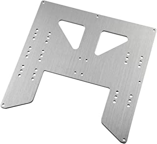 [Gulfcoast Robotics] Aluminum Y Carriage Plate Upgrade for Anet A8 3D Printer