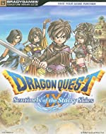 Dragon Quest IX - Sentinels of the Starry Sky Official Strategy Guide de BradyGames
