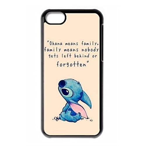 san francisco d10cd 6733d Stitch Phone Case: Amazon.co.uk