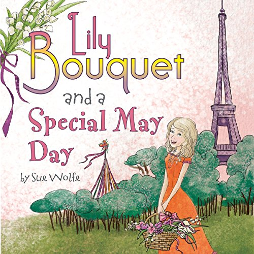 Lily Bouquet and a Special May Day cover art