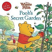 Winnie the Pooh Pooh's Secret Garden by Disney Book Group Catherine Hapka(2012-03-06)